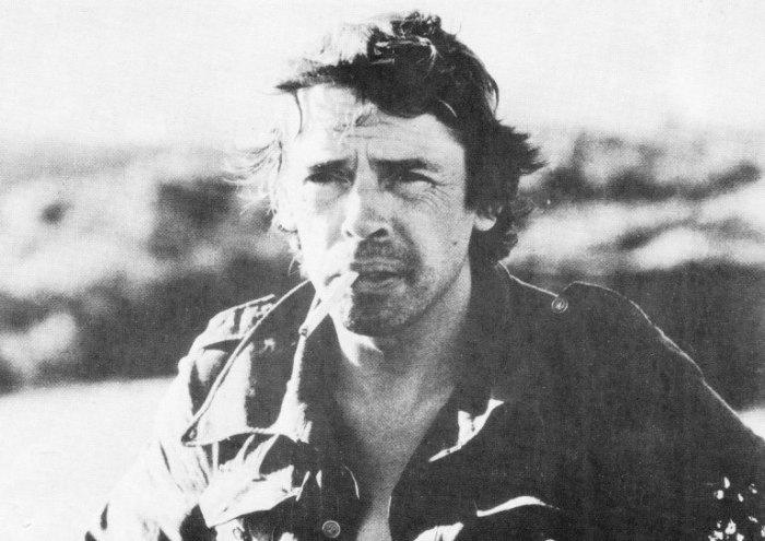 Jacques Brel (1929-1978)