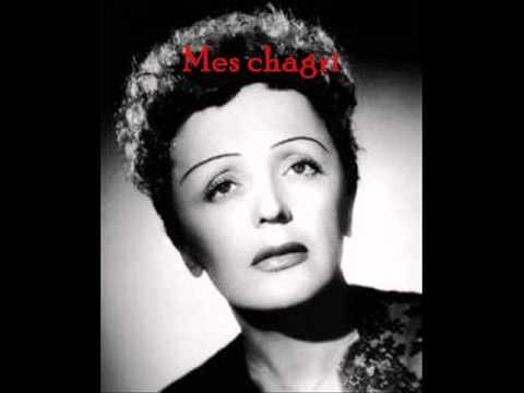 Edith Piaf (1915-1963)
