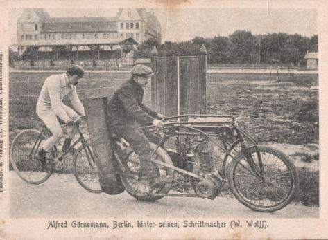 Alfred Görnemann (1877-1903)