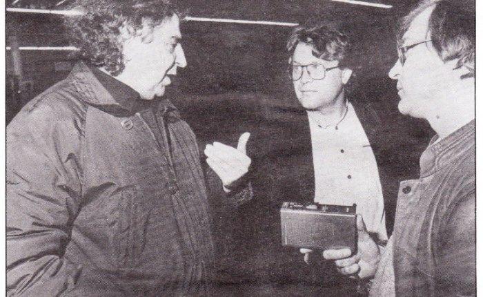 Dertig jaar geleden: Mikis viertMikis
