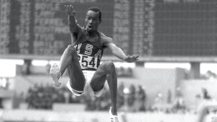 Vijftig jaar geleden: de fabuleuze sprong van BobBeamon