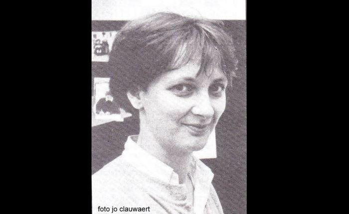Dertig jaar geleden: Christel De Weerdt aan hetlijntje