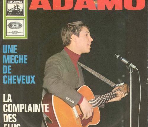 Salvatore Adamo wordt75…