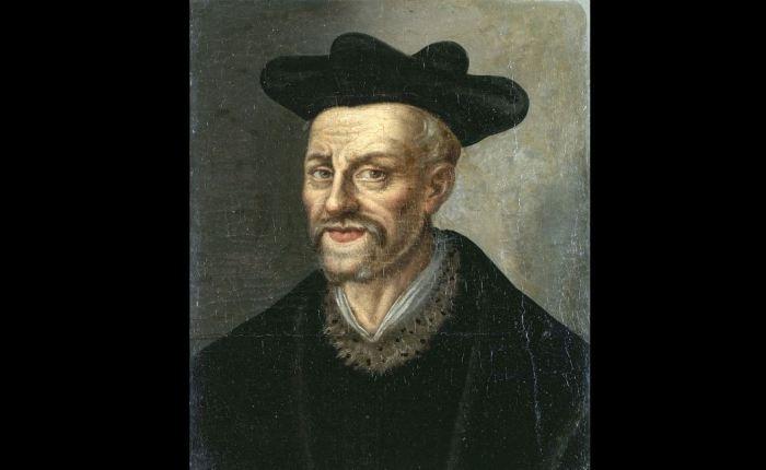 François Rabelais (1483-1553)