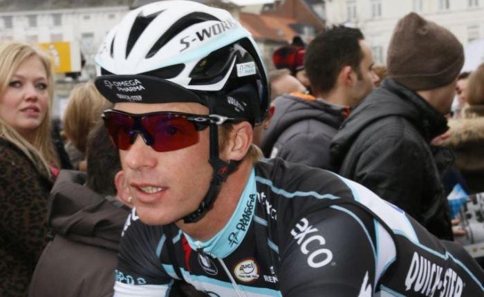 Vijf jaar geleden: Iljo Keisse wint de laatste rit in deGiro