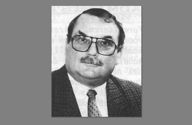 De geheimschrijvers (3): Freddy Van denHoeck