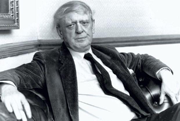 Anthony Burgess (1917-1993)