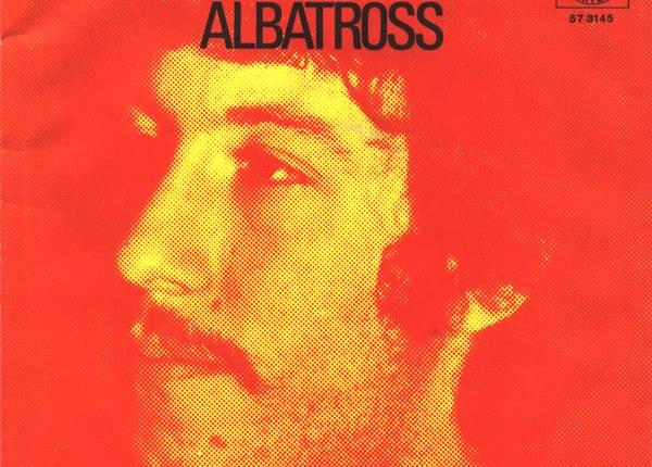 """Vijftig jaar geleden: """"Albatross"""" van FleetwoodMac"""
