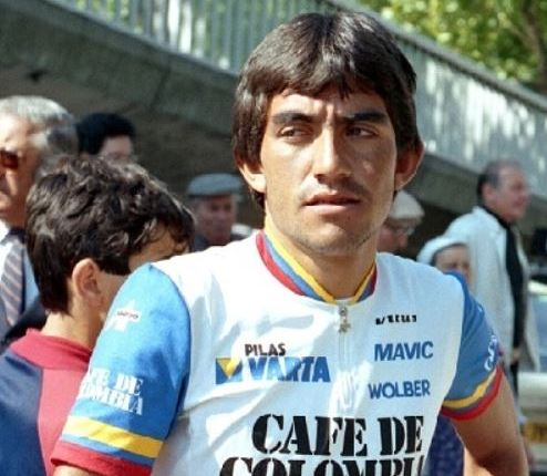 Juan Carlos Castillo(1964-1993)