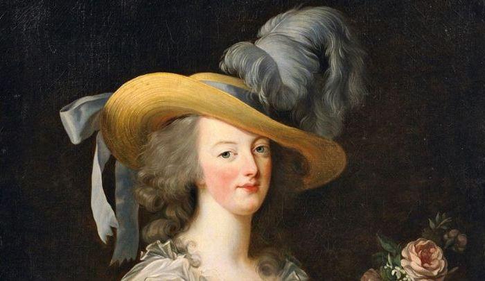 Olympe de Gouges(1748-1793)