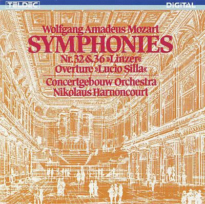 235 jaar geleden: de 36ste symfonie vanMozart