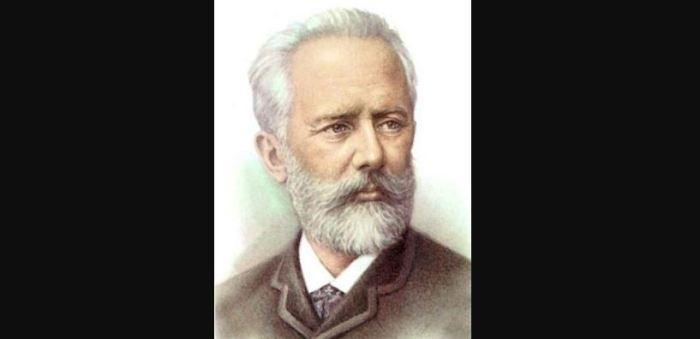 Peter Tsjaikovski (1840-1893)