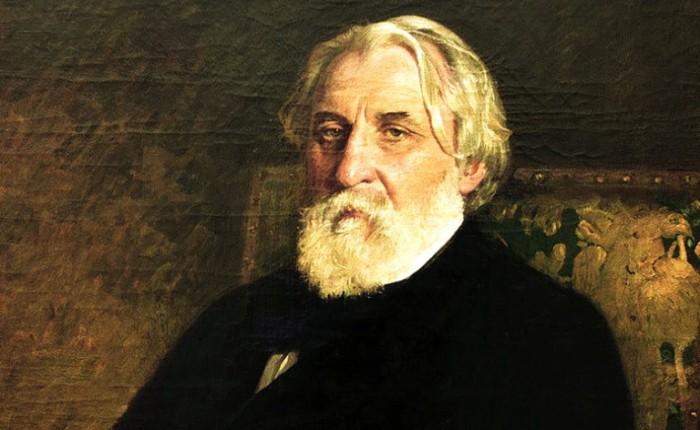 Ivan Toergenjev (1818-1883)