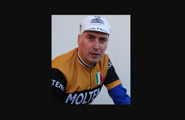 Stefaan Van Laere wordt55…