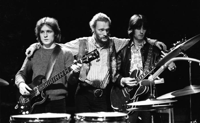 Vijftig jaar geleden: afscheidsconcert vanCream