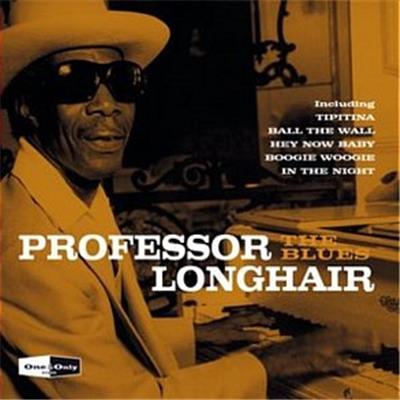 Professor Longhair (1918-1980)