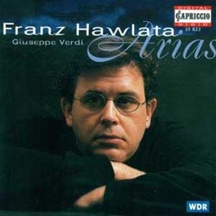 Franz Hawlata wordt55…