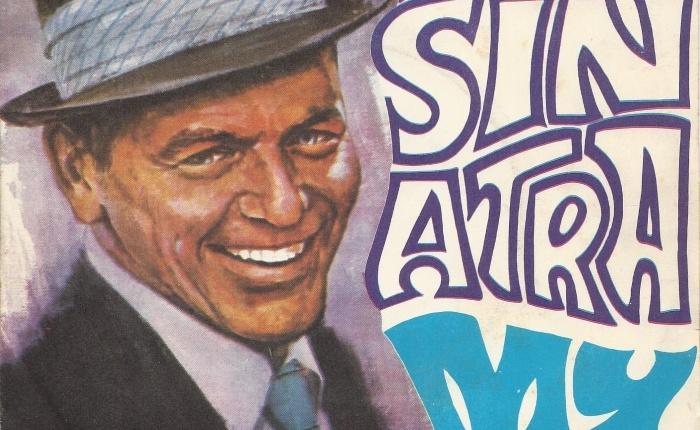 """Vijftig jaar geleden: Frank Sinatra neemt """"My way""""op"""