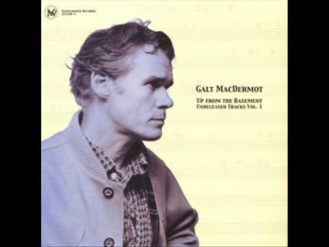Galt MacDermot (1928-2018)