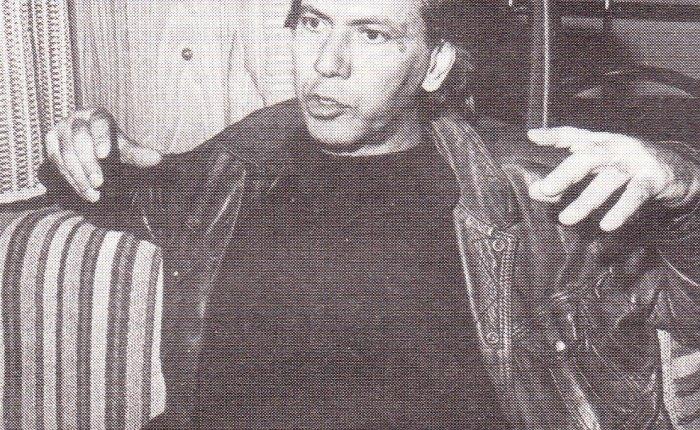 Petros Pandis