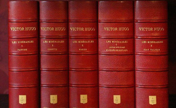 """Veertig jaar geleden: """"Les misérables"""" van VictorHugo"""
