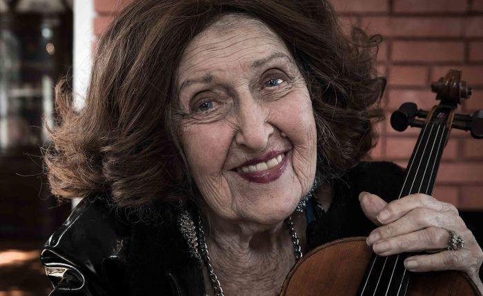 Ida Haendel (1928-2020)