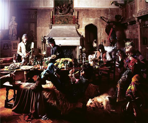"""Vijftig jaar geleden: """"Beggars Banquet"""" van The RollingStones"""