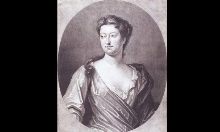 Susanna Centlivre (1669-1723)