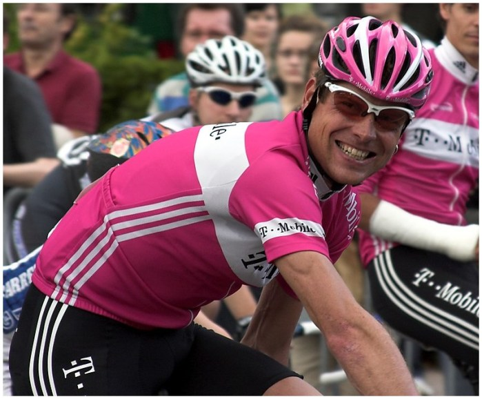 Jan Ullrich wordt 45…