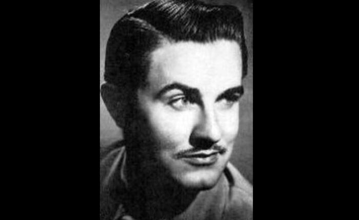 Ed Wood (1924-1978)