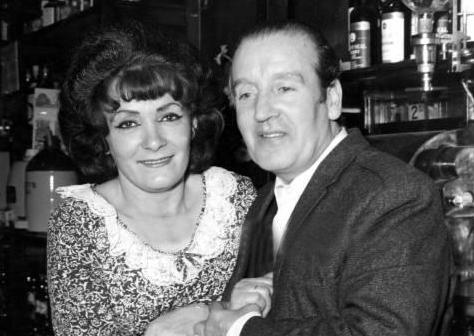 Tachtig jaar geleden: huwelijk Fred Lennon en JuliaStanley