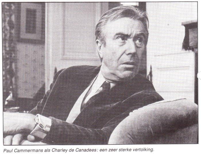 Paul Cammermans (1921-1999)