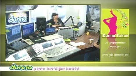 Radio Donna (1992-2009)