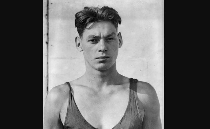 Johnny Weissmuller (1904-1984)