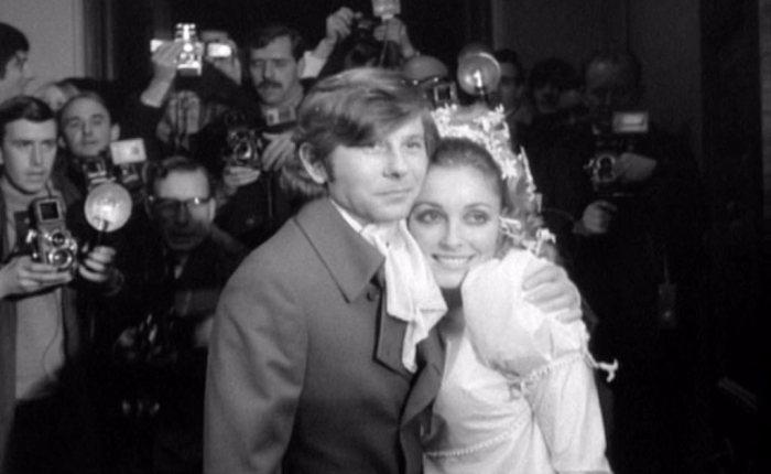 Vijftig jaar geleden: huwelijk Roman Polanski en SharonTate