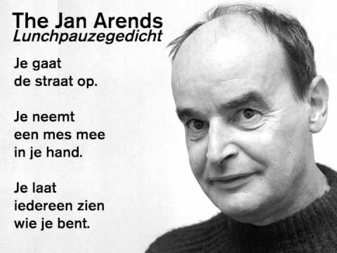 Jan Arends (1925-1974)