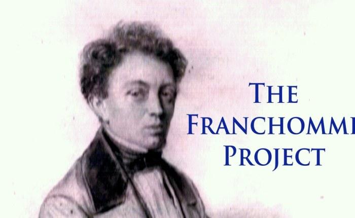 Auguste-Joseph Franchomme (1808-1884)