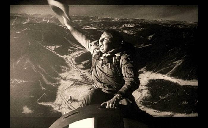 """55 jaar geleden: première van """"Dr.Strangelove"""""""