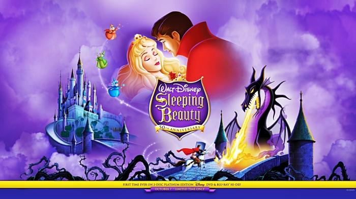 """Zestig jaar geleden: première van """"SleepingBeauty"""""""