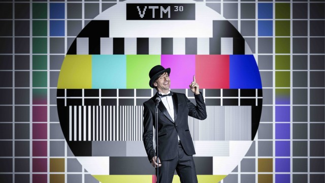 Dertig jaar VTM