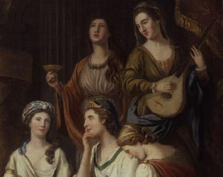 Charlotte Lennox (1730-1804)
