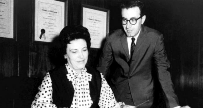 Estelle Axton (1918-2004)