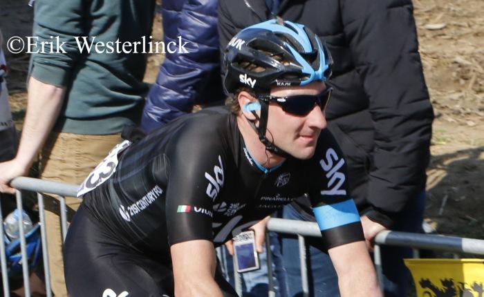 Elia Viviani Europeeskampioen