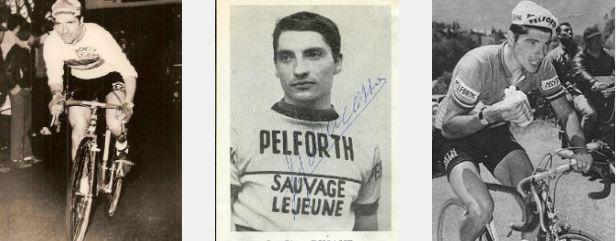 Jean-Pierre Ducasse (1944-1969)