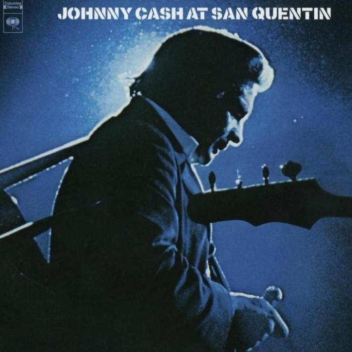 Fifty years ago: Johnny Cash at San Quentin