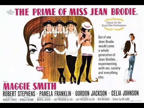 "Vijftig jaar geleden: première van ""The prime of missBrodie"""