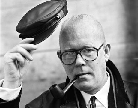 Uwe Johnson (1934-1984)