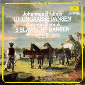 145 jaar geleden: de première van de Hongaarse Dansen van JohannesBrahms