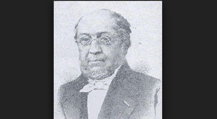 Constant-Philippe Serrure (1805-1872)