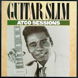 """Eddie """"Guitar Slim"""" Jones(1926-1959)"""